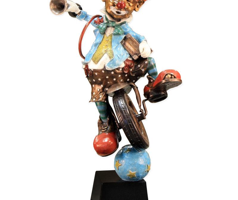 Marie-Claude DEMERS Demers Sculpteur de bronze