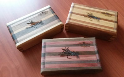 Les passionnés du bois des Appalaches